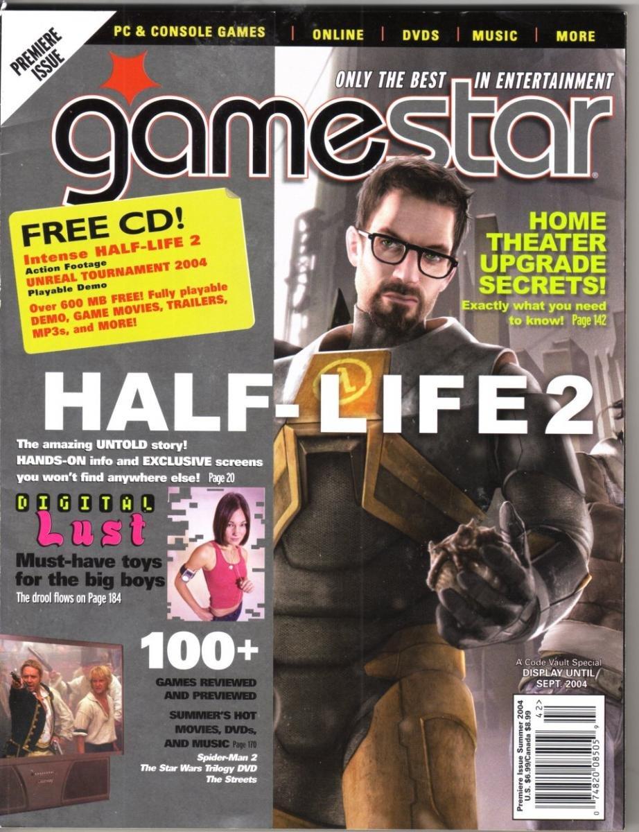 Gamestar 2004