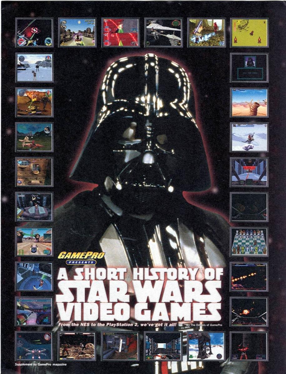 GamePro Issue 147 October 2001 Supplement 1
