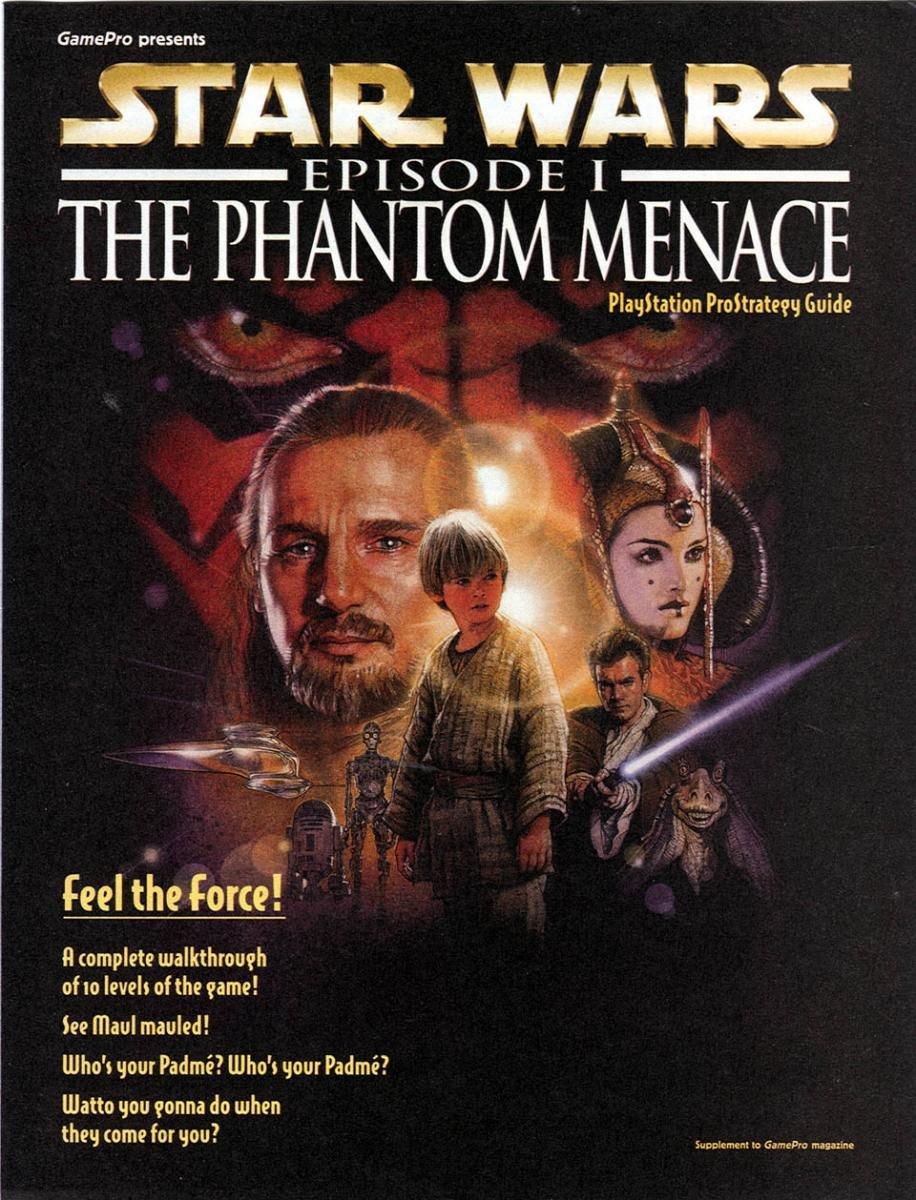 GamePro Issue 123 October 1999 Supplement 1
