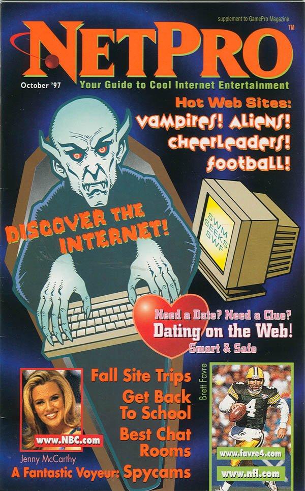 GamePro Issue 099 October 1997 Supplement 1