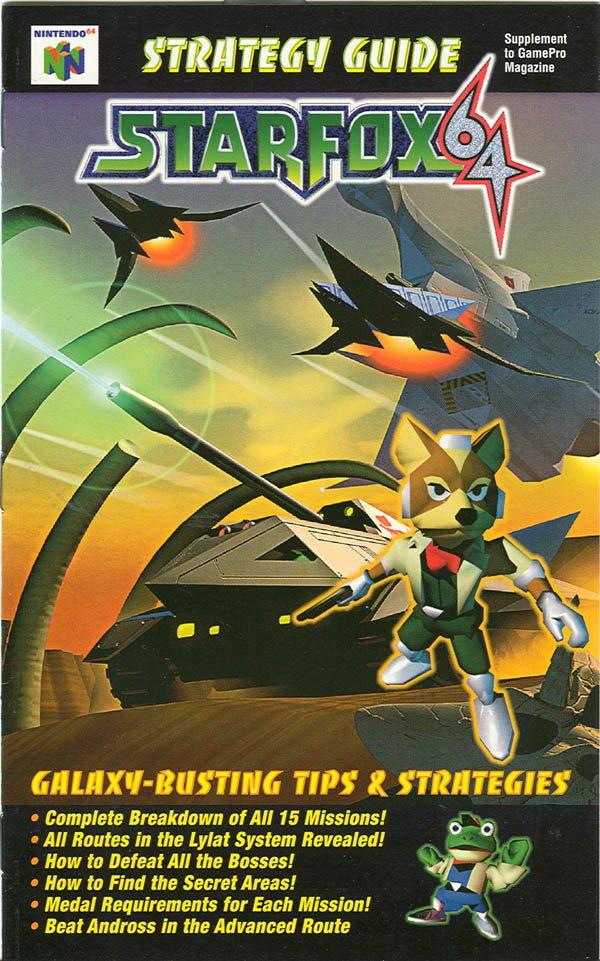 GamePro Issue 109 August 1997 Supplement 1