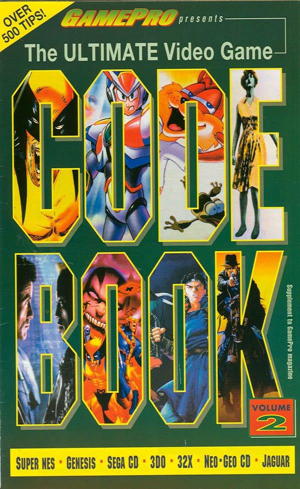 GamePro Issue 083 June 1996 Supplement 1