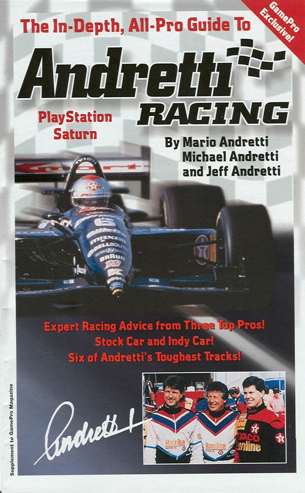 GamePro Issue 092 March 1997 Supplement 1