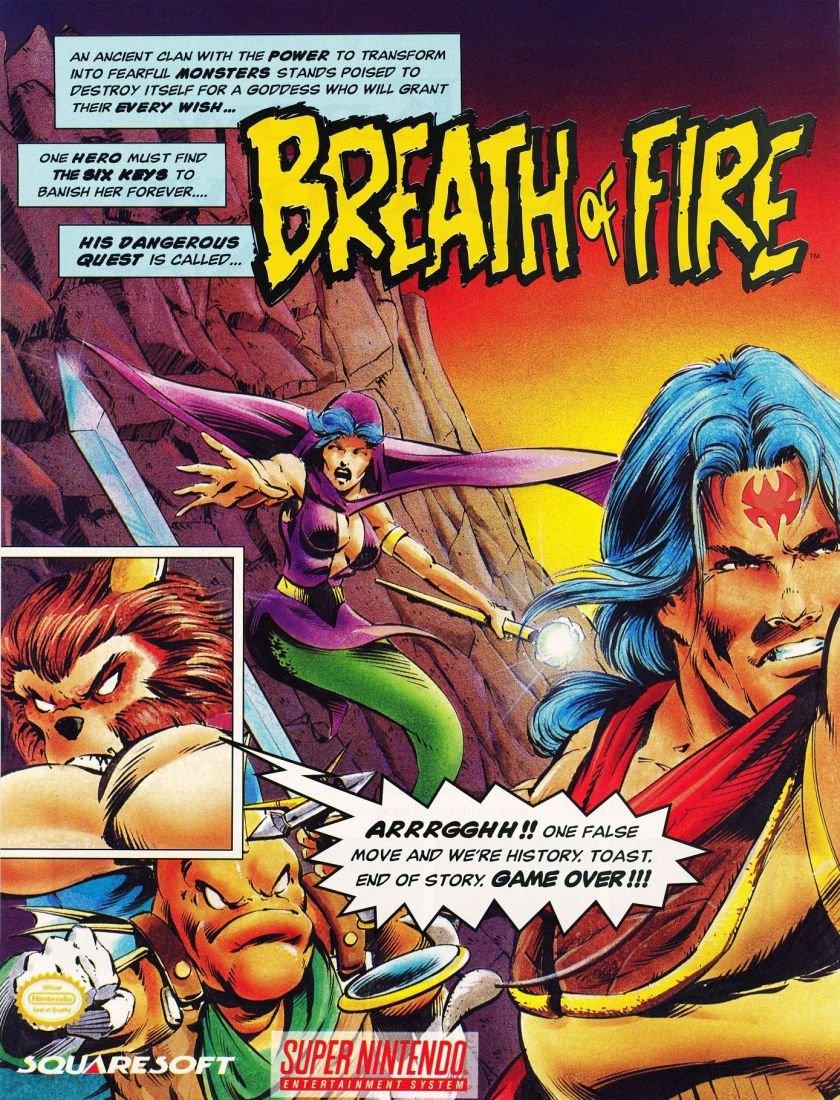 Breath of Fire (1)