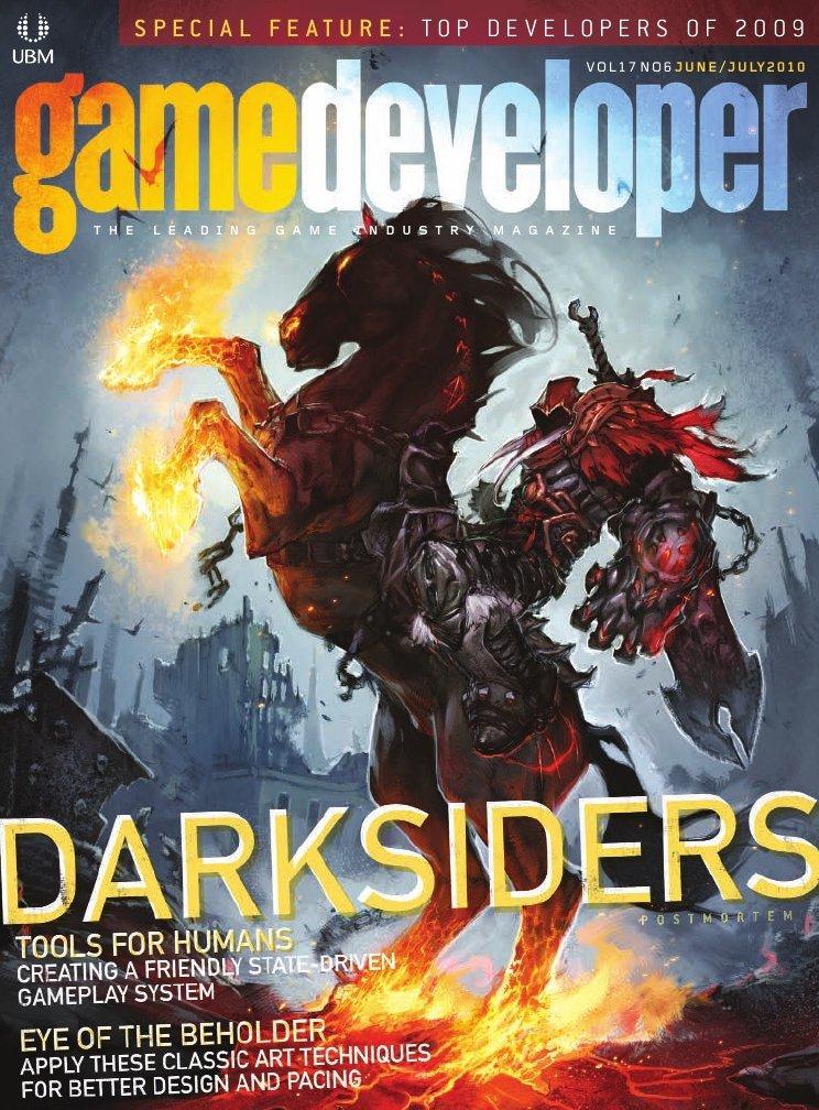 Game Developer 169 (June-July 2010)