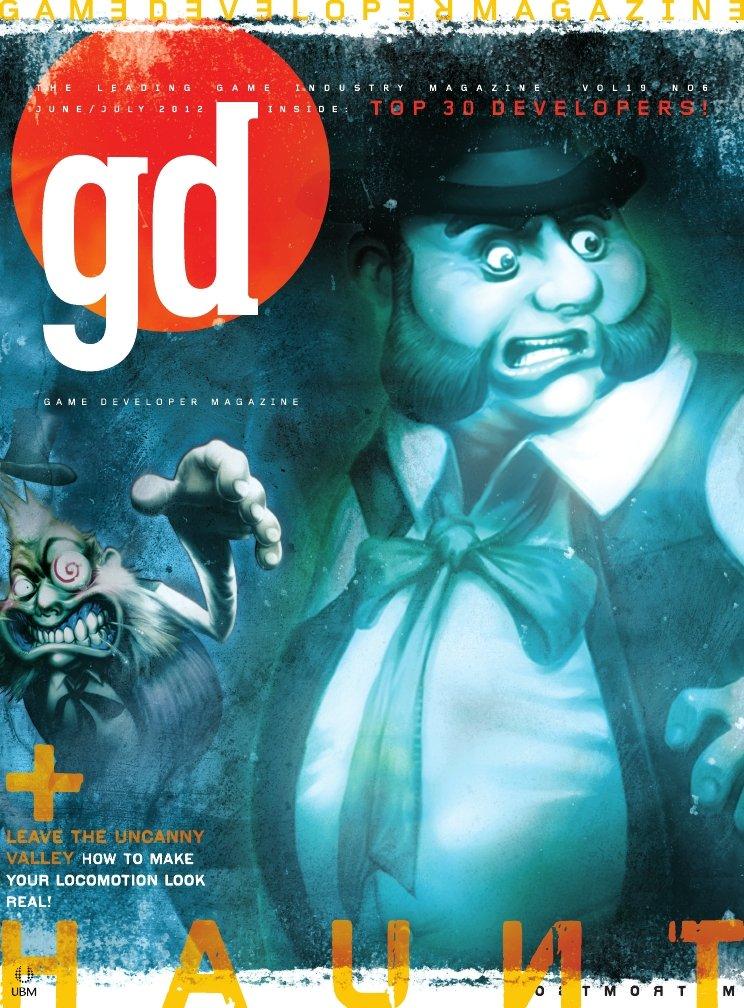 Game Developer 191 (June-July 2012)