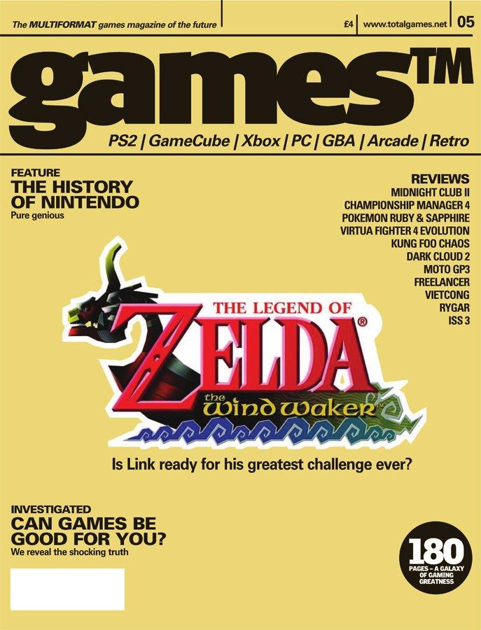 Games TM Issue 005 (April 2003) (digital)