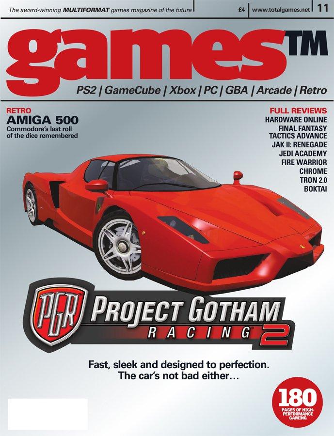 Games TM Issue 011 (October 2003) (digital)