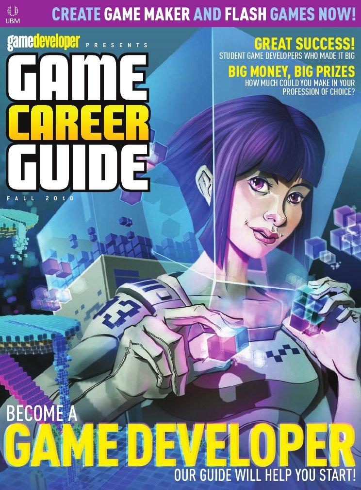 Game Career Guide (Fall 2010)