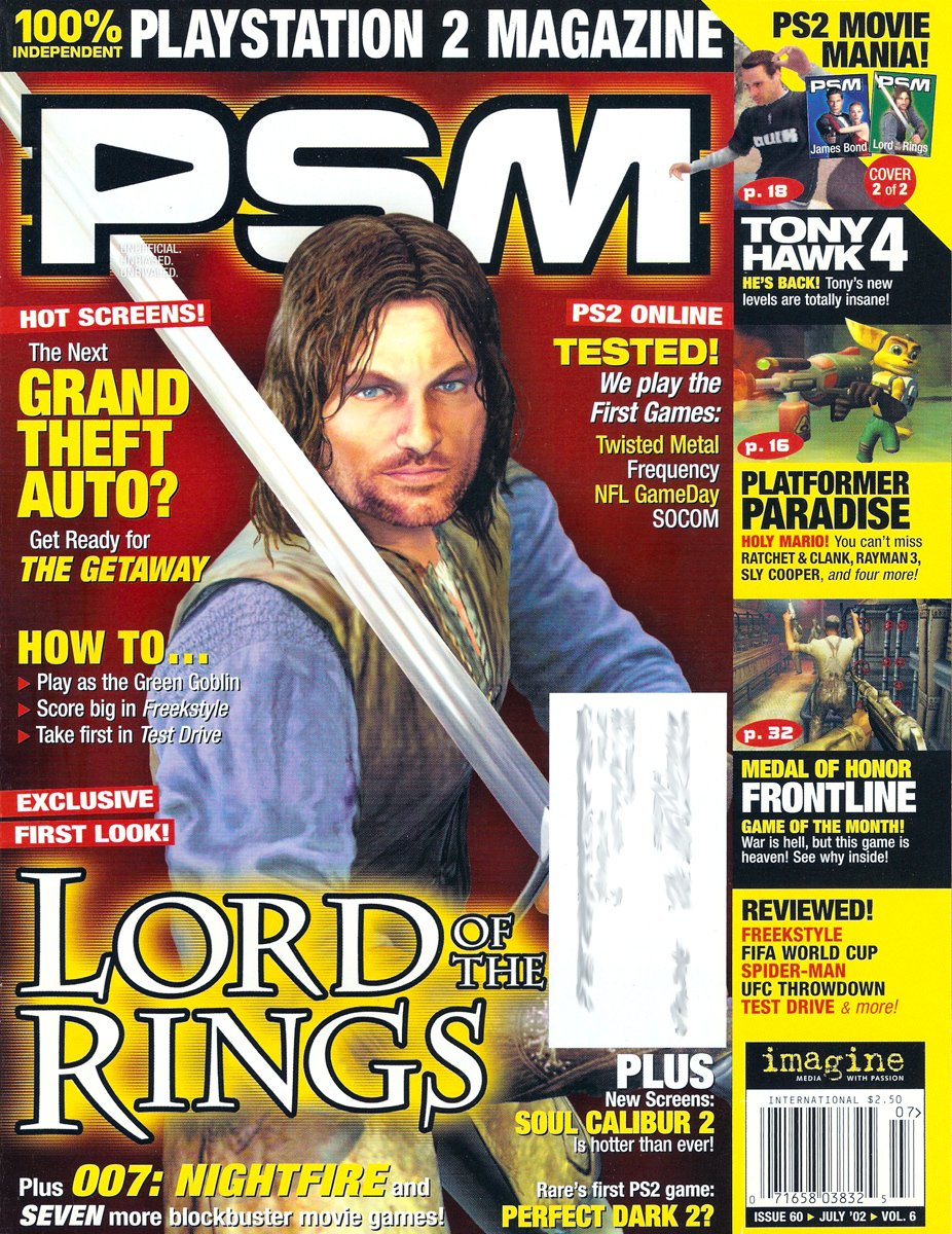 PSM Issue 060 July 2002 (Volume 6 Number 7)