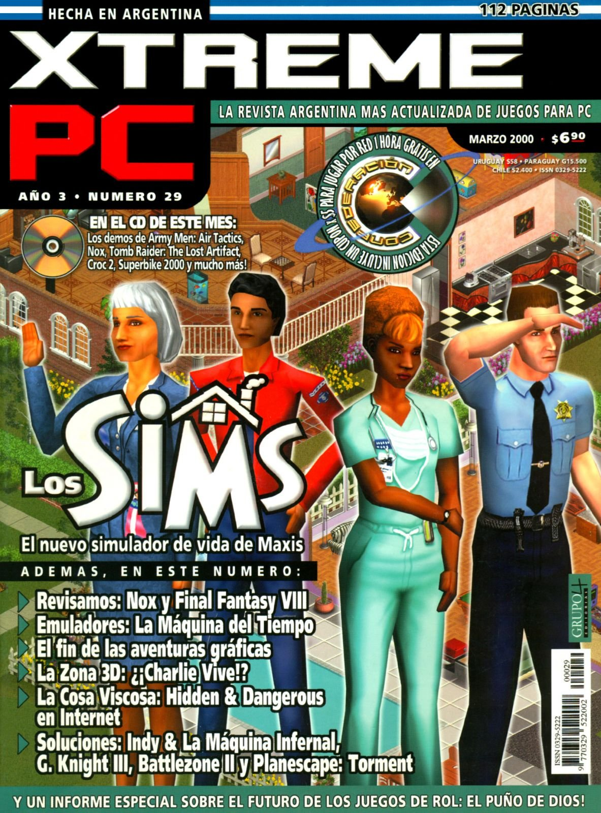 Xtreme PC 29 March 2000