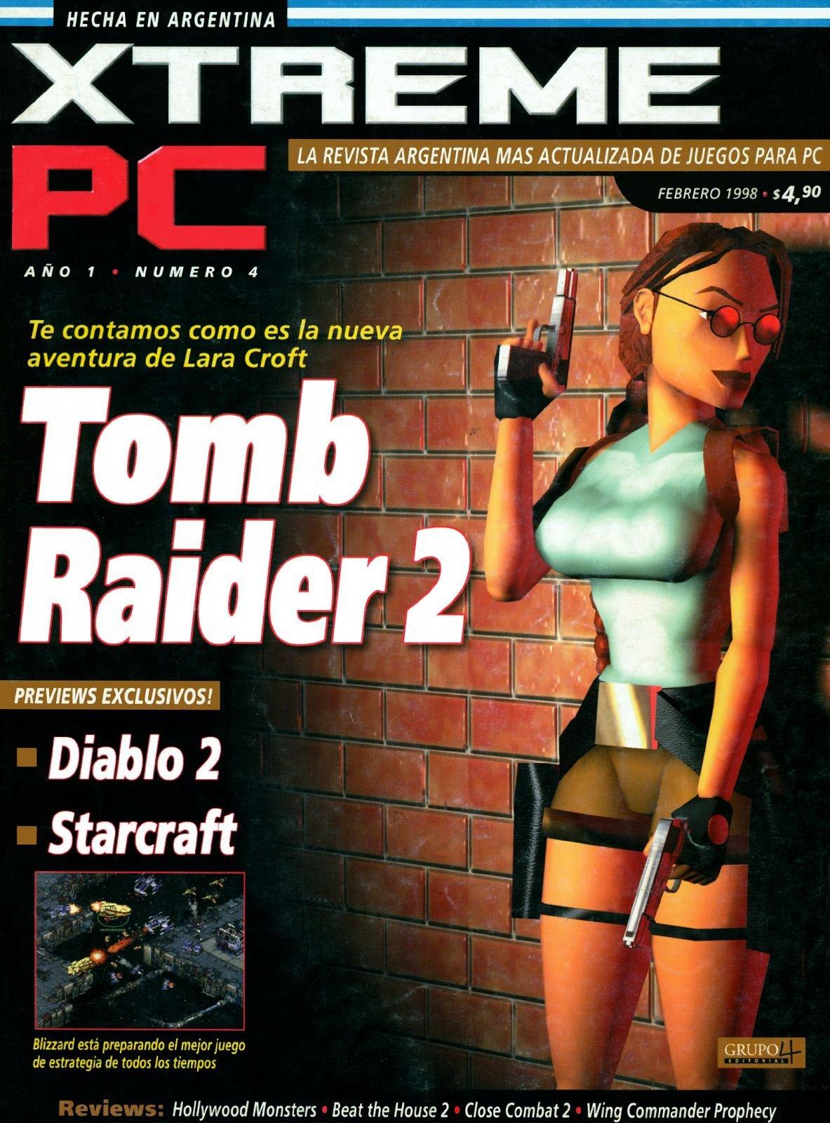Xtreme PC 04 February 1998