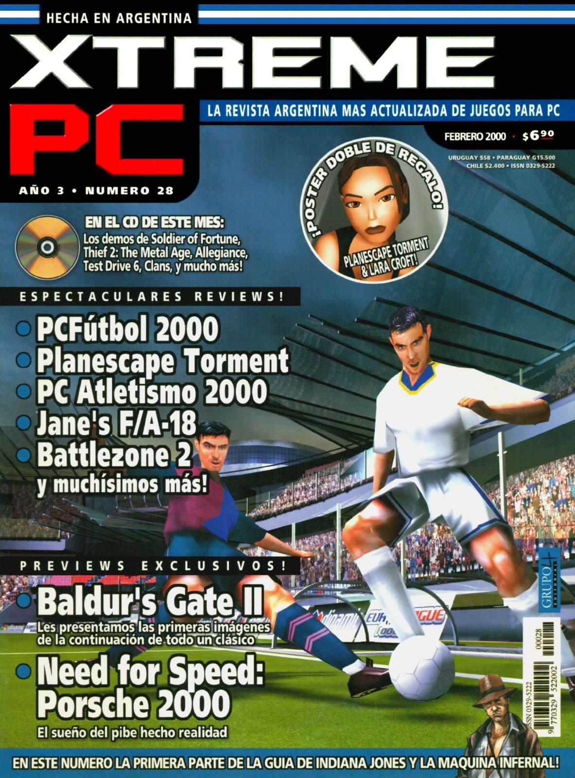 Xtreme PC 28 February 2000