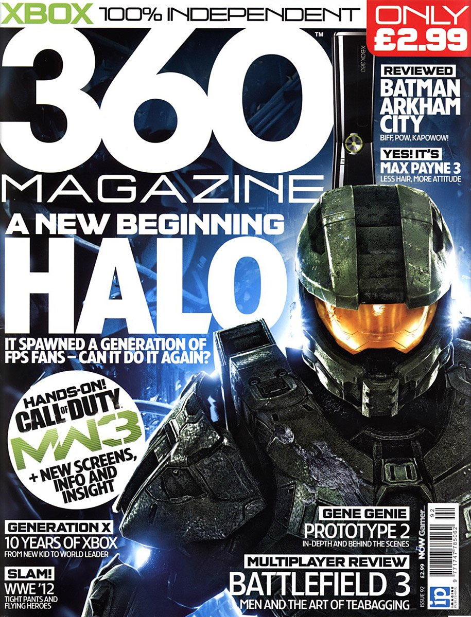 360 Issue 092