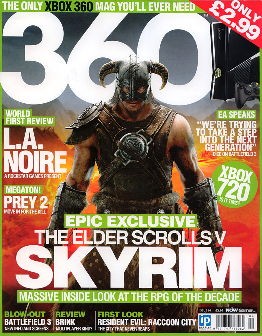 360 Issue 084