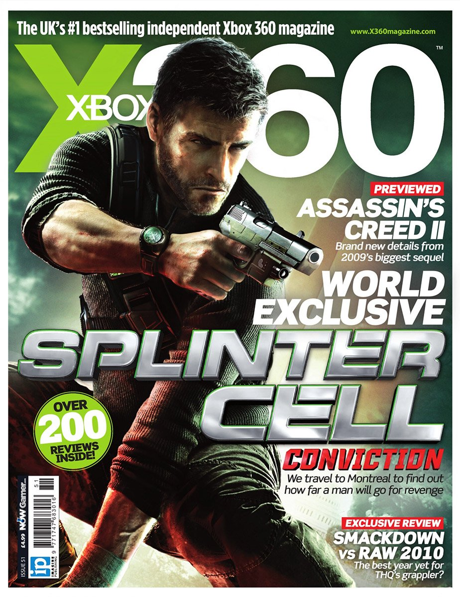 X360 Issue 051 (October 2009)