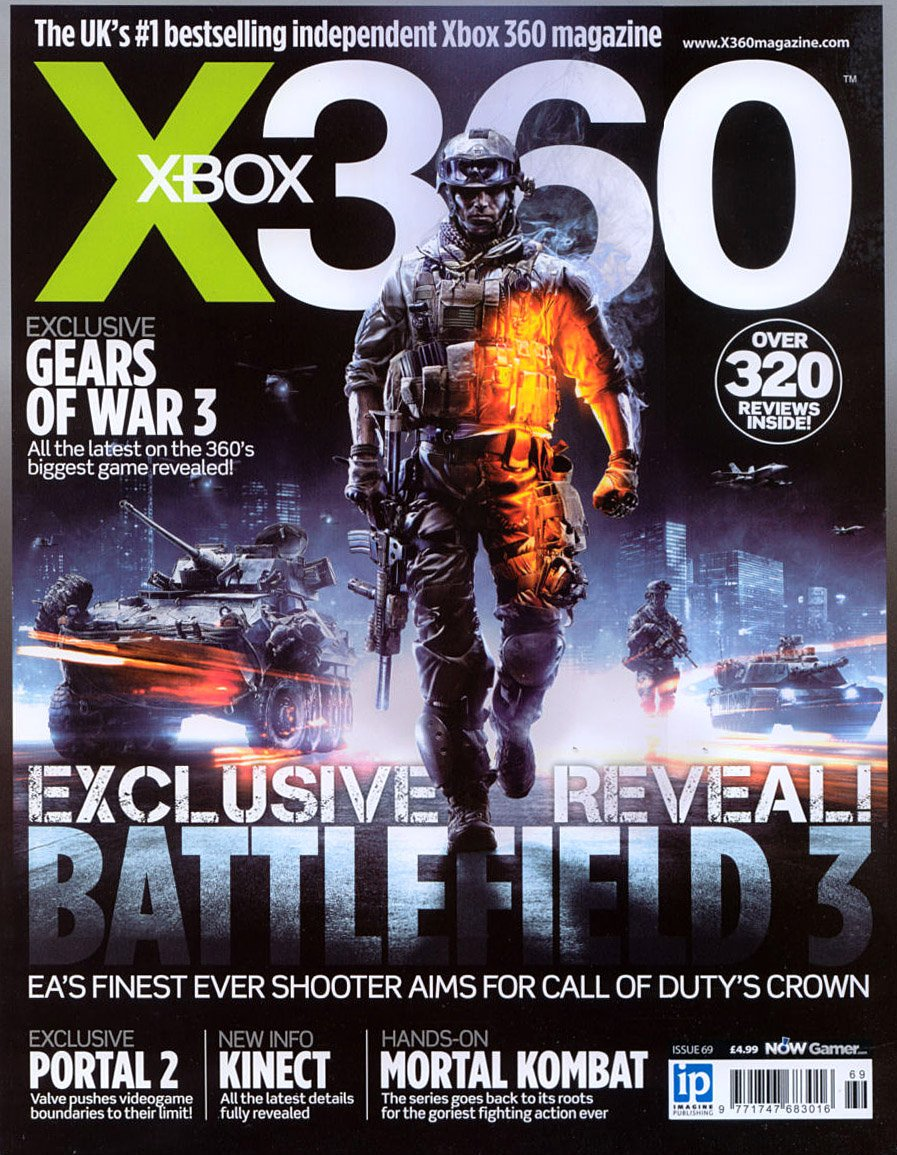 X360 Issue 069 (February 2011)