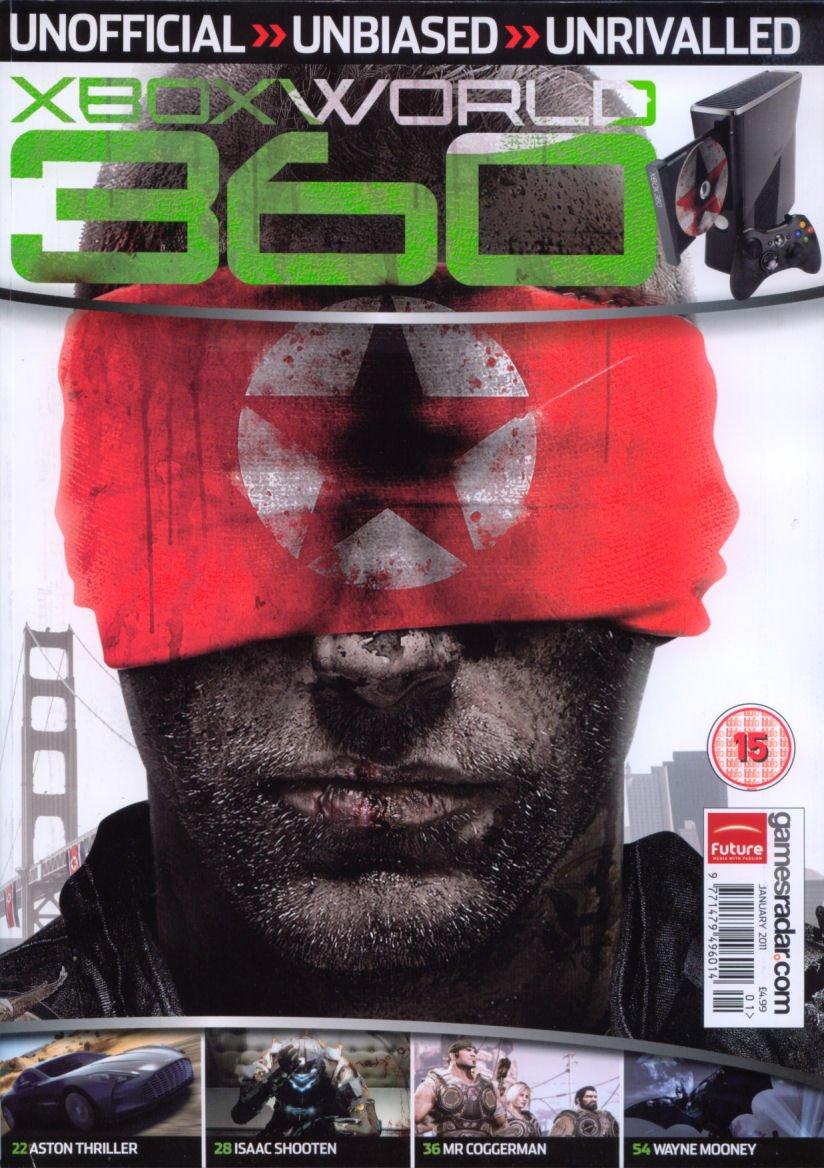 XBox World Issue 099 (January 2011)