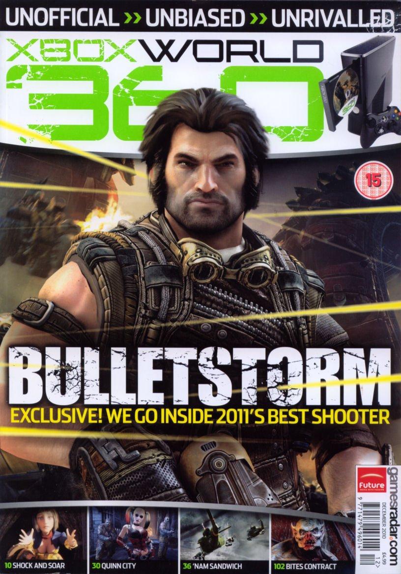XBox World Issue 097 (December 2010)