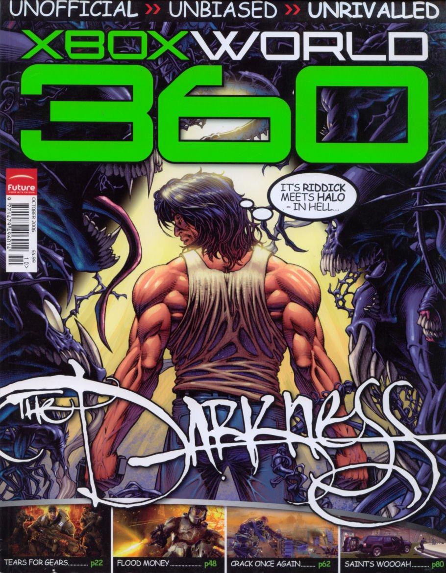 XBox World Issue 043 (July 2006)