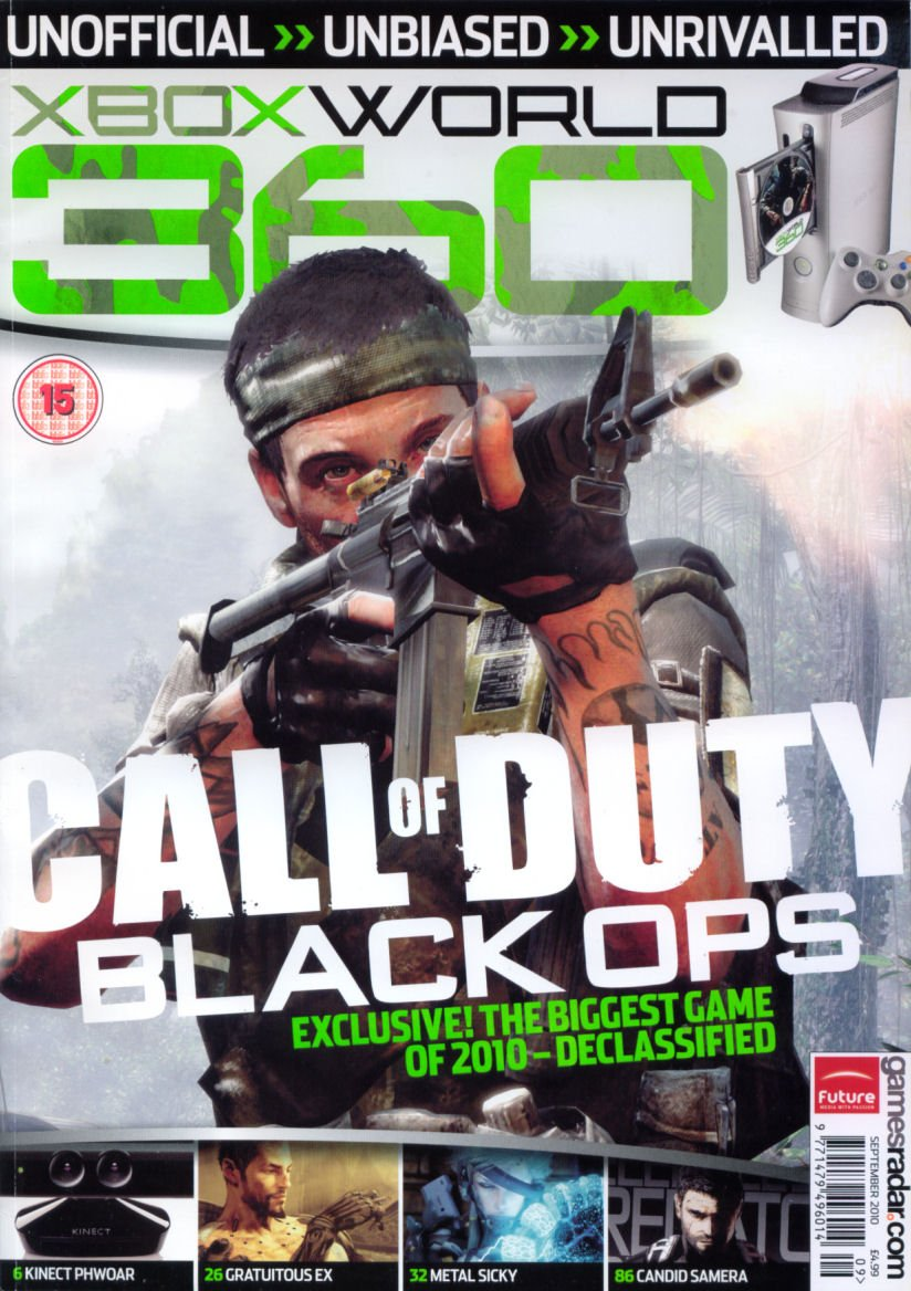 XBox World Issue 094 (September 2010)