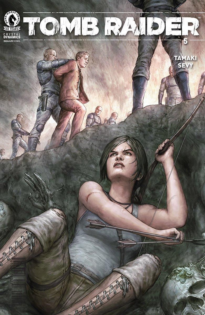 Tomb Raider v2 005 (June 2016)