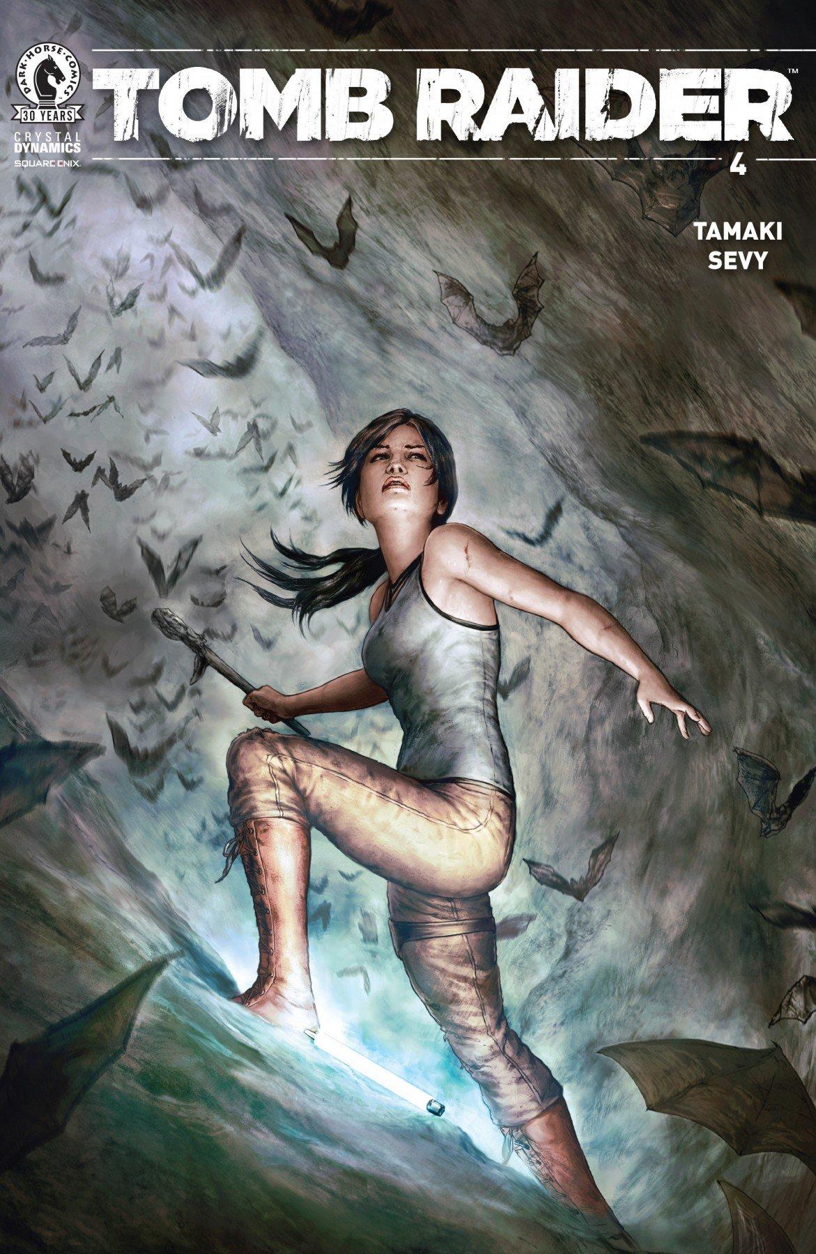 Tomb Raider v2 004 (May 2016)