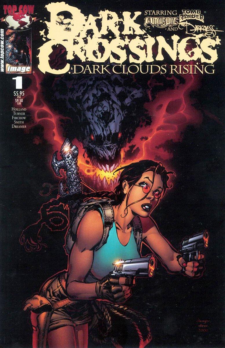 Dark Crossings Part 1: Dark Clouds Rising (June 2000)