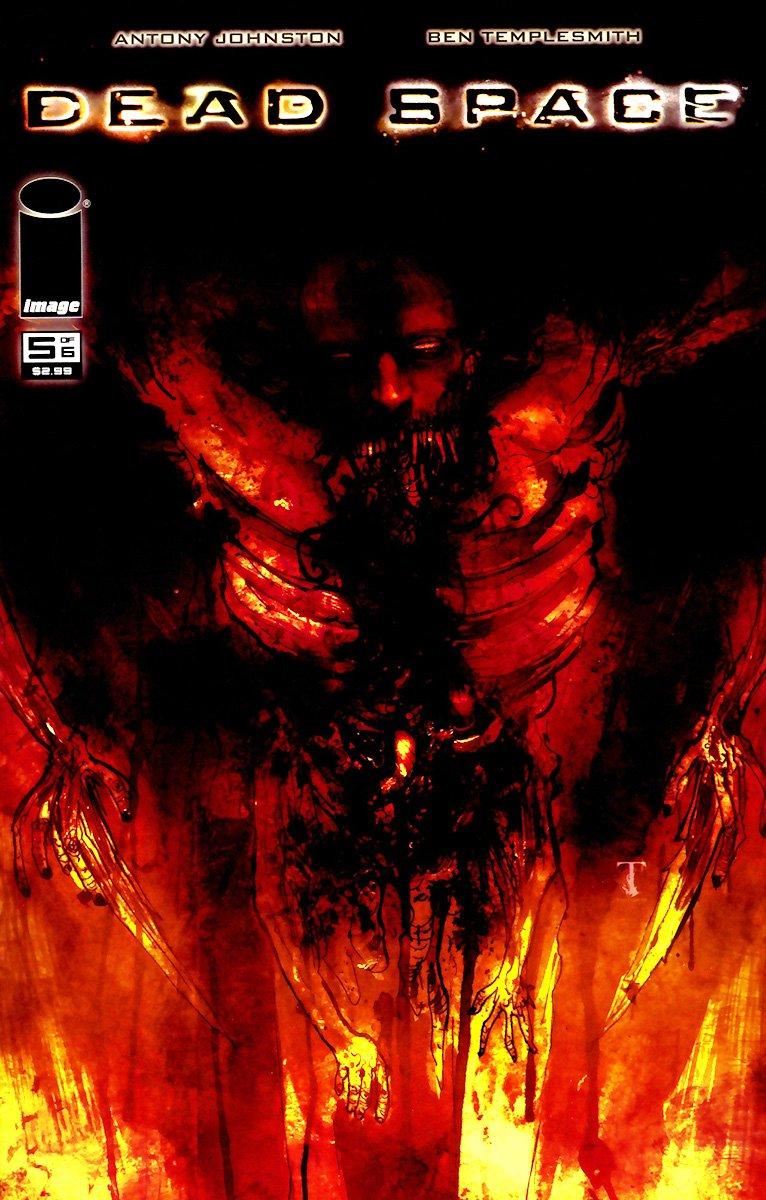 Dead Space 05 (July 2008)