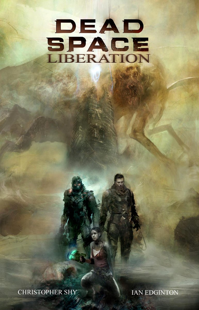 Dead Space: Liberation (February 2013)