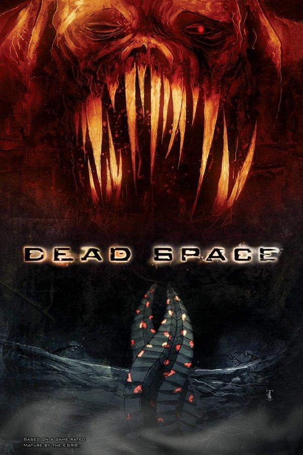 Dead Space HC (2012)