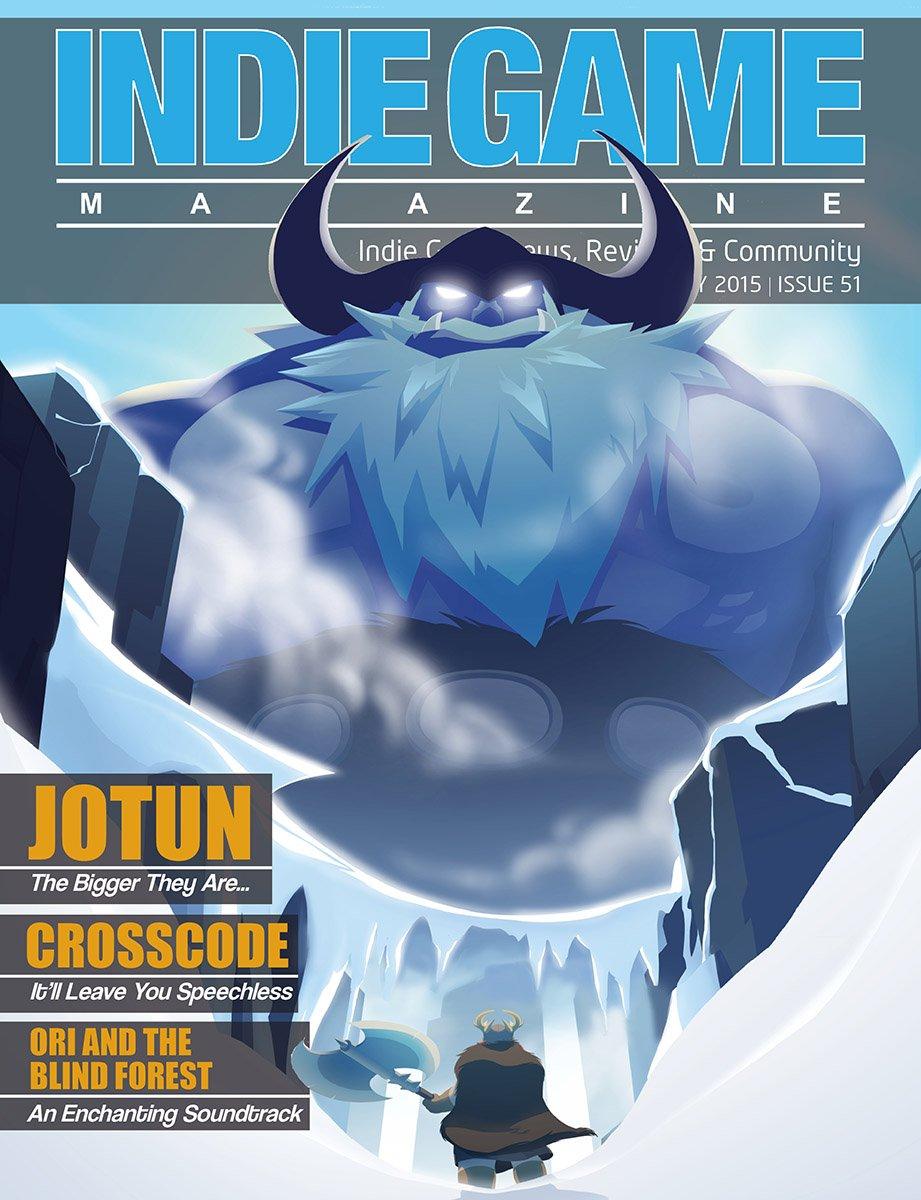 Indie Game Magazine 051 July 2015