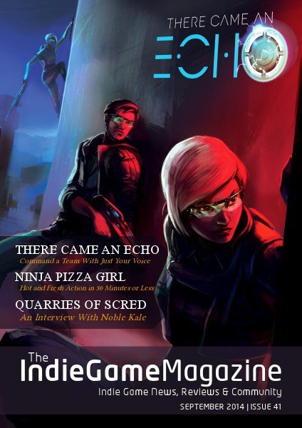 Indie Game Magazine 041 September 2014