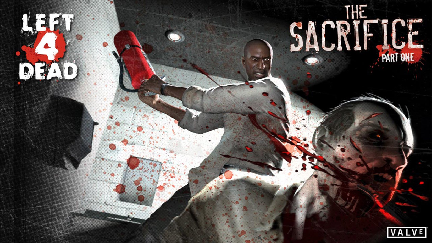 Left 4 Dead: The Sacrifice Issue 01 (2010)
