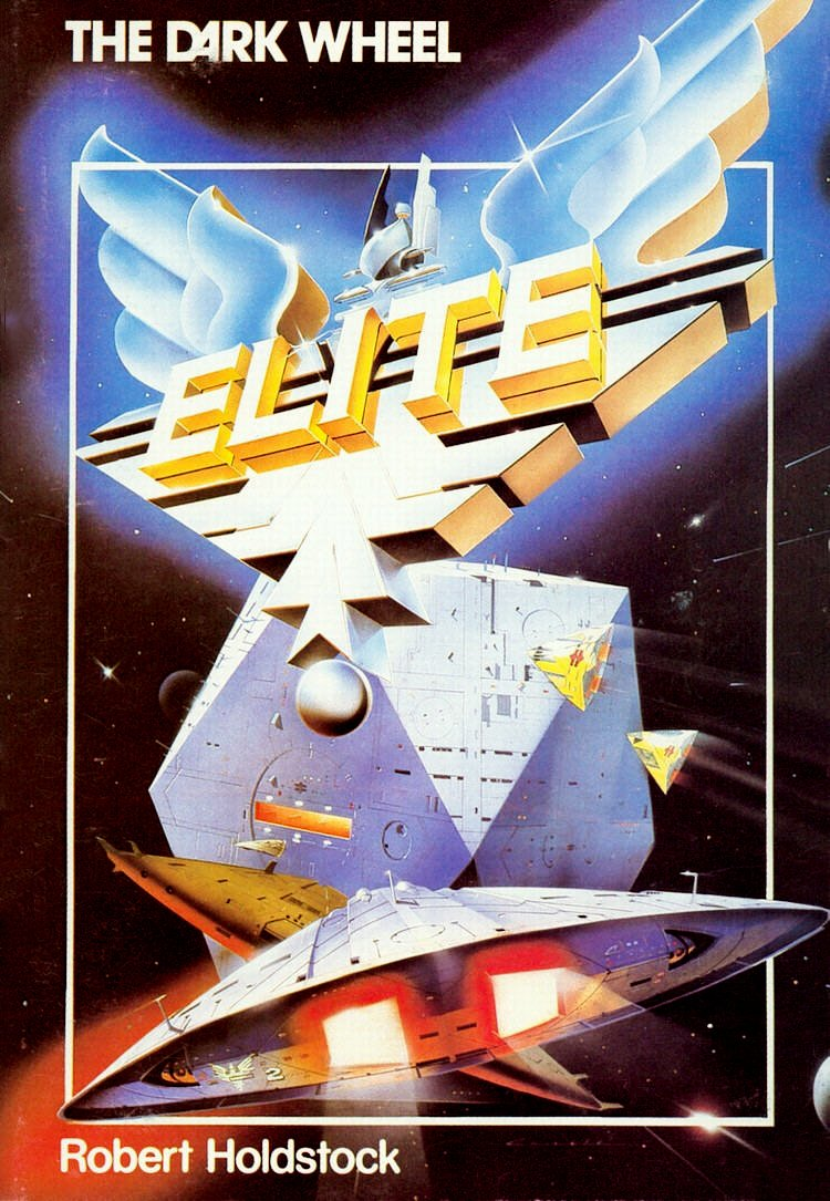 Elite: The Dark Wheel (1984)