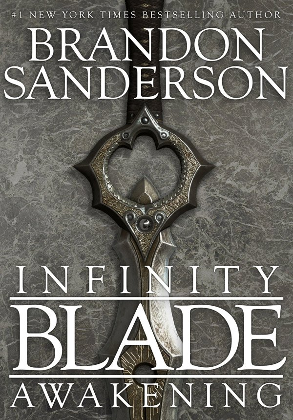 Infinity Blade: Awakening (October 2011)