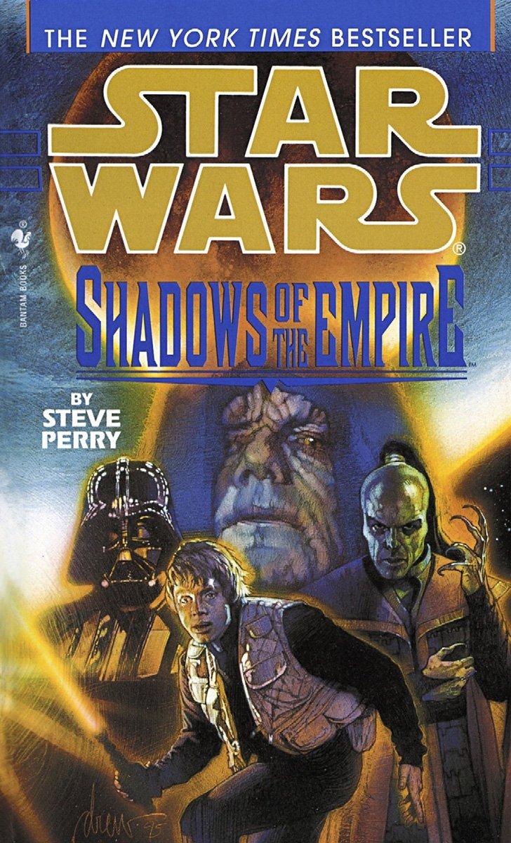 Star Wars: Shadows Of The Empire (December 1996)