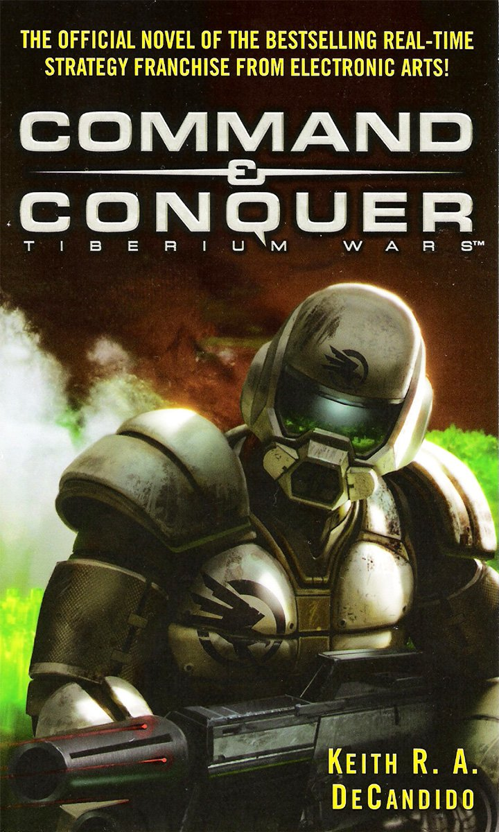 Command & Conquer: Tiberium Wars (May 2007)
