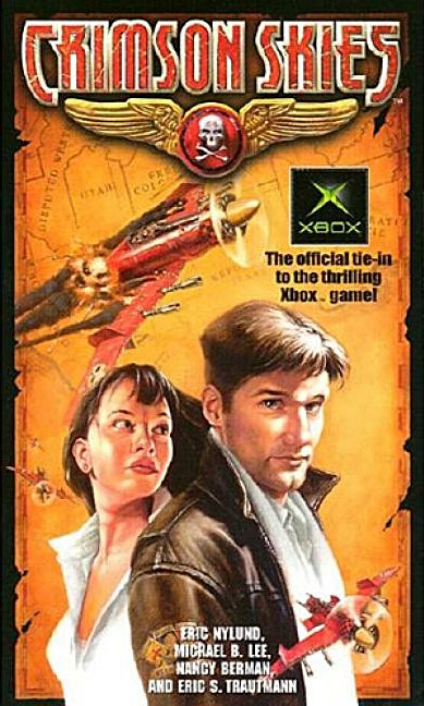 Crimson Skies (October 2002)