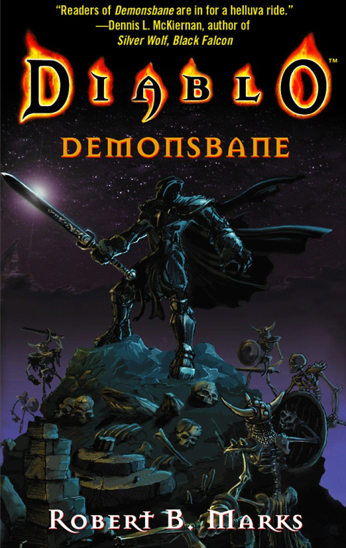 Diablo: Demonsbane (October 2000)
