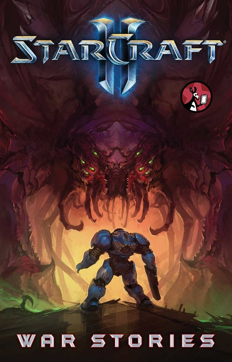 Starcraft II: War Stories (July 2014)