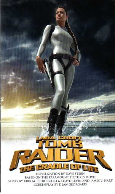 Tomb Raider: The Cradle Of Life (July 2003)