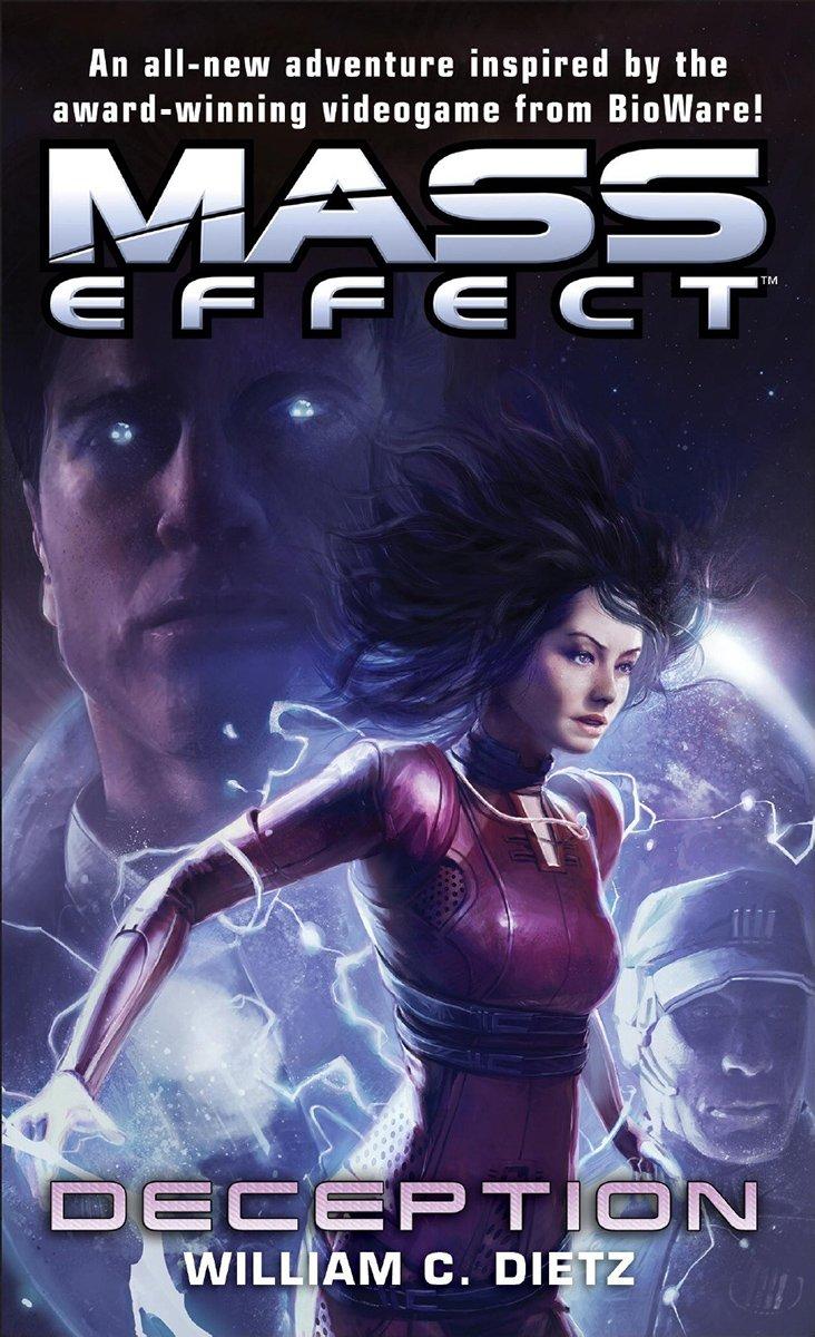 Mass Effect - Deception (January 2012)