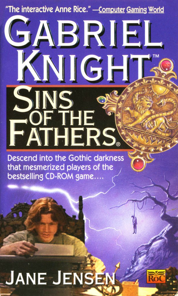 Gabriel Knight: Sins Of The Fathers (February 1997)