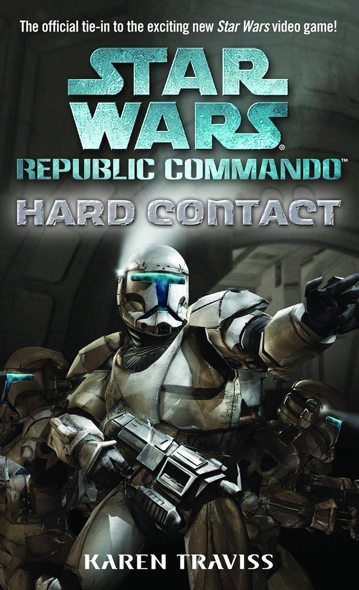 Star Wars Republic Commando: Hard Contact (October 2004)