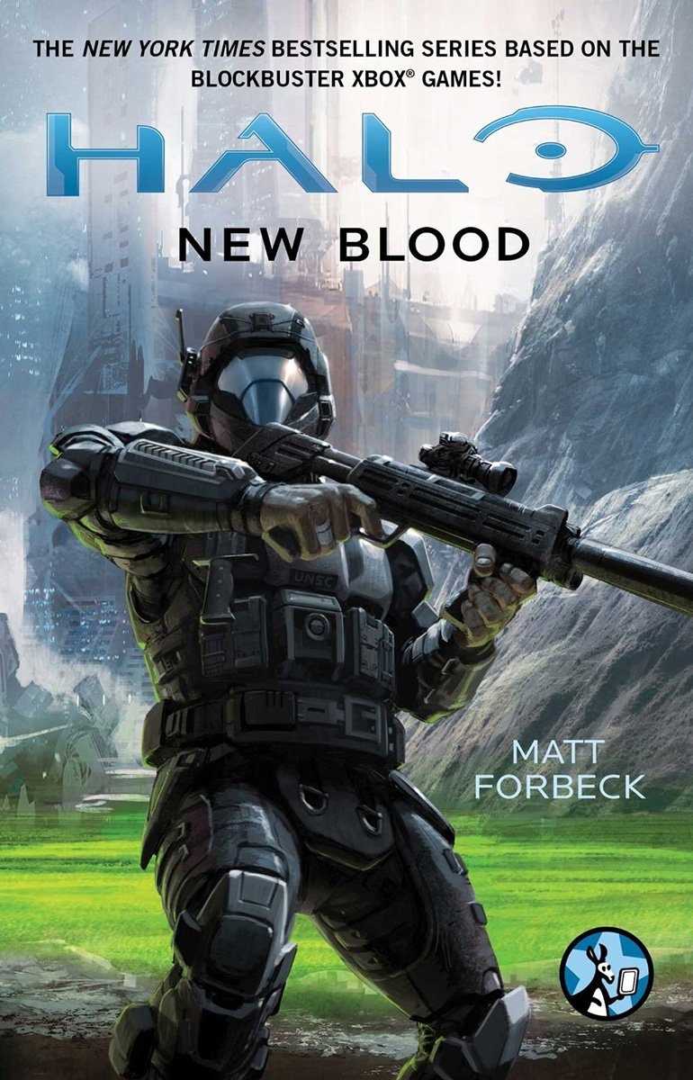 Halo: New Blood (March 2015)