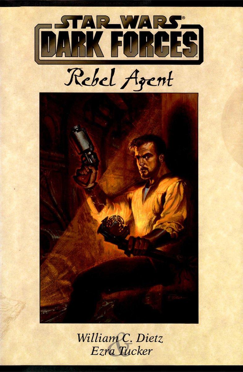 Star Wars Dark Forces: Rebel Agent (March 1998)