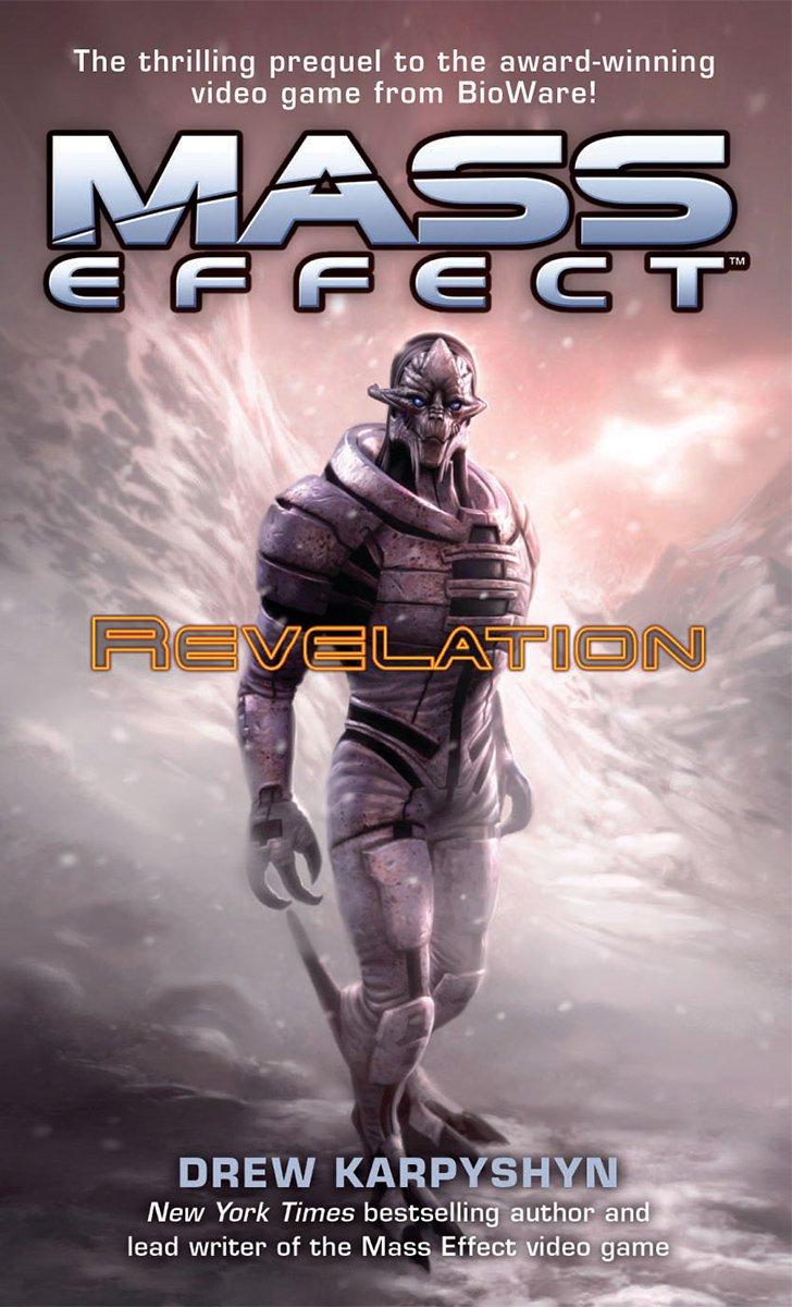 Mass Effect - Revelation (May 2007)