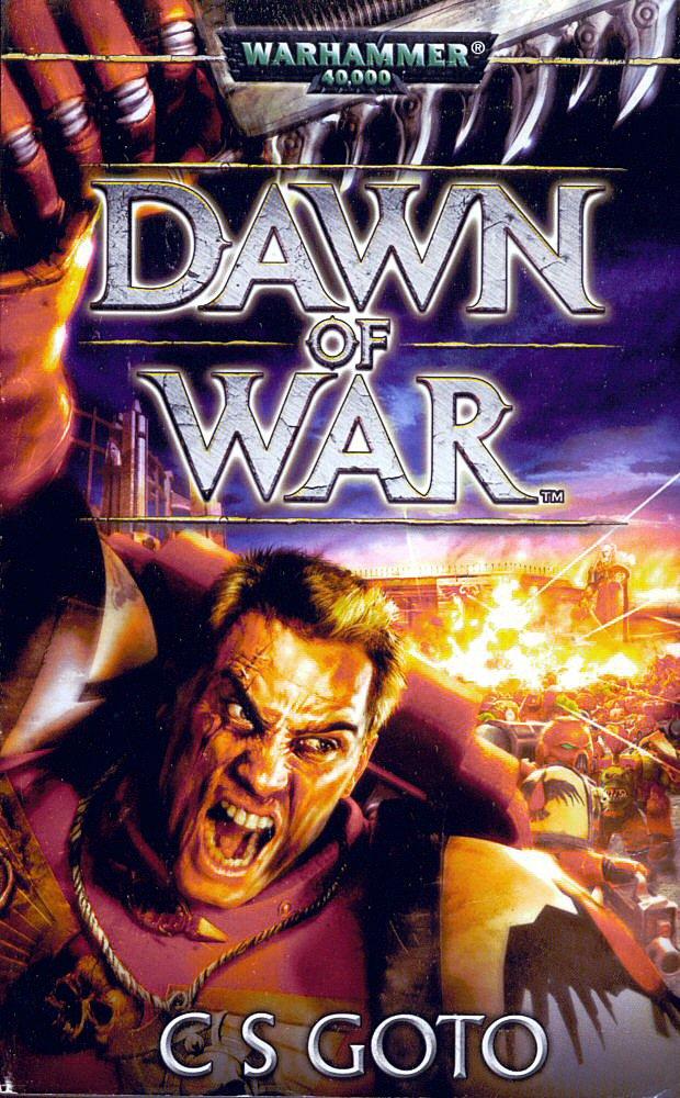 Warhammer 40,000: Dawn of War (December 2004)