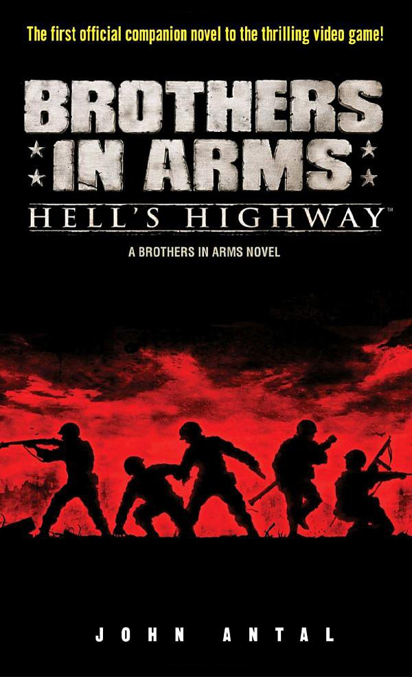 Brothers In Arms: Hell's Highway (July 2008)